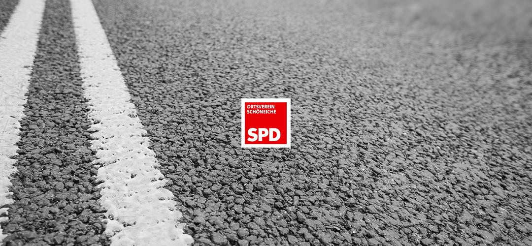 Brandenburg: Koalition schafft Straßenbaubeiträge ab